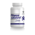 Supliment  alimentar Fitness catalyst Karnitrin, 60 capsule
