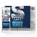 Siberian Super Natural Sport. Whey Silver Ice Pro